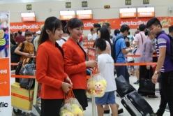 Đại lý vé máy bay giá rẻ tại huyện Yên Thành của Jetstar