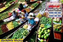 Đại lý vé máy bay giá rẻ tại huyện Cái Bè của Vietjet Air