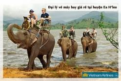 Đại lý vé máy bay giá rẻ tại huyện Ea H'leo của Vietnam Airlines Đại lý vé máy bay giá rẻ tại huyện Ea H'leo của Vietnam Airlines
