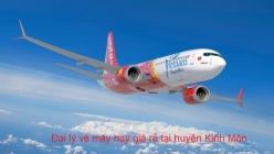 Đại lý vé máy bay giá rẻ tại huyện Kinh Môn của Jetstar chuyên nghiệp Đại lý vé máy bay giá rẻ tại huyện Kinh Môn của Jetstar