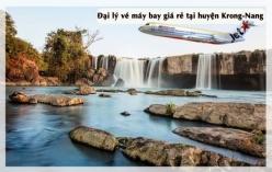 Đại lý vé máy bay giá rẻ tại huyện Krông Năng của Jetstar