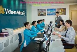 Đại lý vé máy bay giá rẻ tại huyện Lộc Bình của Vietnam Airlines uy tín và chất lượng Đại lý vé máy bay giá rẻ tại huyện Lộc Bình của Vietnam Airlines