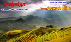Đại lý vé máy bay giá rẻ tại huyện Quang Bình của Vietjet Air Hà Giang uy tín và chất lượng Đại lý vé máy bay giá rẻ tại huyện Quang Bình của Vietjet Air
