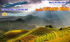 Đại lý vé máy bay giá rẻ tại huyện Quang Bình của Vietnam Airlines Hà Giang uy tín và chất lượng Đại lý vé máy bay giá rẻ tại huyện Quang Bình của Vietnam Airlines