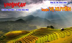 Đại lý vé máy bay giá rẻ tại huyện Vị Xuyên của Vietjet Air bán vé giá rẻ nhất Đại lý vé máy bay giá rẻ tại huyện Vị Xuyên của Vietjet Air
