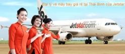 Đại lý vé máy bay giá rẻ tại Thái Bình của Jetstar uy tín nhất Đại lý vé máy bay giá rẻ tại Thái Bình của Jetstar