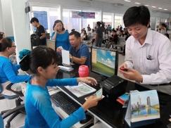 Đại lý vé máy bay giá rẻ tại thành phố Lạng Sơn của Vietnam Airlines