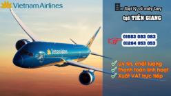 Đại lý vé máy bay giá rẻ tại Tiền Giang của Vietnam Airlines bán vé rẻ nhất thị trường Đại lý vé máy bay giá rẻ tại Tiền Giang của Vietnam Airlines