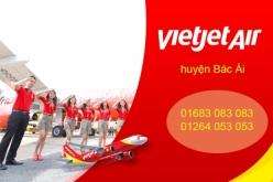 Đại lý vé máy bay giá rẻ tại huyện Bác Ái của Vietjet Air uy tín và chuyên nghiệp Đại lý vé máy bay giá rẻ tại huyện Bác Ái của Vietjet Air