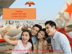Đại lý vé máy bay giá rẻ tại huyện Thuận Nam của Jetstar uy tín hàng đầu Đại lý vé máy bay giá rẻ tại huyện Thuận Nam của Jetstar