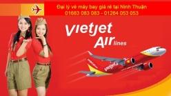 Đại lý vé máy bay giá rẻ tại Ninh Thuận của Vietjet Air chuyên nghiệp hàng đầu Đại lý vé máy bay giá rẻ tại Ninh Thuận của Vietjet Air