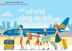 Đại lý vé máy bay giá rẻ tại huyện Con Cuông Đại lý vé máy bay giá rẻ tại huyện Con Cuông