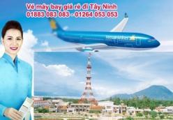 Đặt vé máy bay giá rẻ Cát Bi đi Tây Ninh Vé máy bay giá rẻ Cát Bi đi Tây Ninh