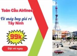 Đặt vé máy bay giá rẻ Huế đi Tây Ninh Vé máy bay giá rẻ Huế đi Tây Ninh