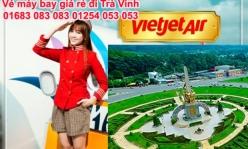 Đặt vé máy bay giá rẻ Đà Nẵng đi Trà Vinh Vé máy bay giá rẻ Đà Nẵng đi Trà Vinh