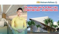 Đặt vé máy bay giá rẻ Đà Nẵng đi Bạc Liêu Vé máy bay giá rẻ Đà Nẵng đi Bạc Liêu