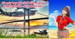 Đặt vé máy bay giá rẻ Nha Trang đi Tiền Giang Vé máy bay giá rẻ Nha Trang đi Tiền Giang