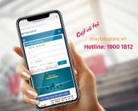 Vietjet mở bán vé Tết sớm, giá từ 200.000 – 900.000 đồng/vé