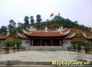 Những địa điểm du lịch đẹp nhất tại Phú Thọ, chia sẽ kinh nghiệm du lịch Phú Thọ Du lịch Phú Thọ