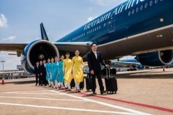 Vé máy bay giá rẻ Điện Biên đi Vinh của Vietnamairlines