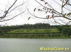 Những địa điểm du lịch đẹp nhất tại Bình Phước, chia sẽ kinh nghiệm du lịch Bình Phước Du lịch Bình Phước