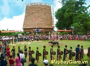 Những địa điểm du lịch đẹp nhất tại Kon Tum, chia sẽ kinh nghiệm du lịch Kon Tum Du lịch Kon Tum