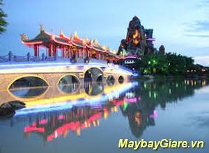 Những địa điểm du lịch đẹp nhất tại Tây Ninh, chia sẽ kinh nghiệm du lịch Tây Ninh Du lịch Tây Ninh