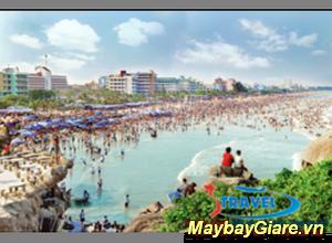 Những địa điểm du lịch đẹp nhất tại Thanh Hóa, chia sẽ kinh nghiệm du lịch Thanh Hóa Du lịch Thanh Hóa