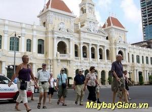 Những địa điểm du lịch đẹp nhất tại tp ho chi minh, chia sẽ kinh nghiệm du lịch tp ho chi minh Du lịch TP. Hồ Chí Minh