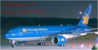 Hãng Vietnam Airlines công bố chỉ số khai thác đúng giờ (OTP) lớn nhất từ trước tới nay Hãng Vietnam Airlines công bố chỉ số khai thác đúng giờ (OTP) lớn nhất từ trước tới nay