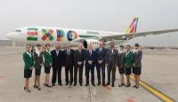 Hủy 60% chuyến bay do nhân viên của hãng hàng không Alitalia đình công