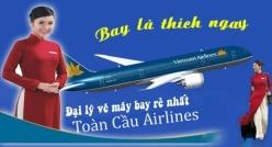 Vé máy bay giá  rẻ Buôn Ma Thuột đi Thanh Hóa của Vietnamairlines