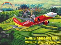 Vé máy bay giá rẻ Điện Biên đi Thanh Hóa của Vietjetair