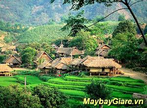 Những địa điểm du lịch đẹp nhất tại Hòa Bình, chia sẽ kinh nghiệm du lịch Hòa Bình Du lịch Hòa Bình