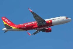 Đại lý vé máy bay giá rẻ tại huyên Tịnh Biên của Vietjet Air luôn có giá khuyến mãi Đại lý vé máy bay giá rẻ tại huyên Tịnh Biên của Vietjet Air