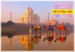 Hướng dẫn cách đặt chỗ trực tuyến vé máy bay đi Ấn Độ Hướng dẫn đặt chỗ trực tuyến vé máy bay đi Ấn Độ