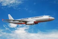 Vé máy bay giá rẻ Hải Phòng đi Vinh của Jetstar