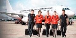 Vé máy bay giá rẻ Nha Trang đi Vinh của Jetstar