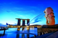 Kinh nghiệm mua vé máy bay du lịch - phượt Singgapore đặc biệt hay