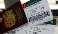 Tại sao bạn không nên khoe ảnh vé máy bay lên các trang mạng xã hội