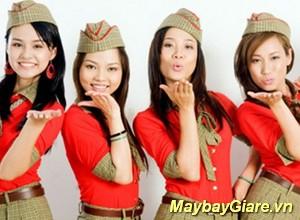 Đặt vé máy bay giá rẻ tại MaybayGiare.vn, thủ tục mua vé trực tuyến đơn giản, nhanh chóng Vé máy bay giá rẻ với VietJet Air