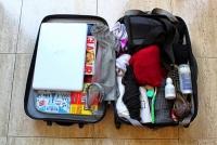 Những mẹo nhỏ giúp bạn tiết kiệm phí hành lý khi đi máy bay Mẹo tiết kiệm phí hành lý khi đi máy bay, bạn đã biết chưa?