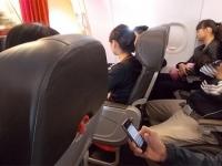 Tập hợp những câu chuyện cười ra nước mắt về người Việt Nam đi máy bay