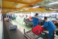 Nạn trộm cắp tài sản ký gửi ở sân bay - vấn nạn luôn gây bức xúc với hành khách Nói không với vấn nạn trộm cắp tài sản ký gửi ở sân bay