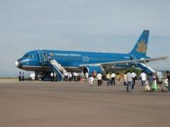 Vé máy bay giá rẻ Quy Nhơn đi Hải Phòng của Vietnamairlines