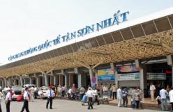 Vé máy bay giá rẻ Sài Gòn đi Đà Nẵng của Vietnamairlines