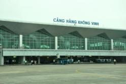 Vé máy bay giá rẻ Nha Trang đi Vinh