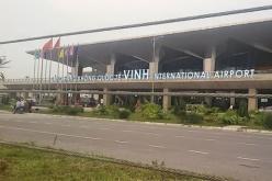 Vé máy bay giá rẻ Hải Phòng đi Vinh của Vietnamairlines