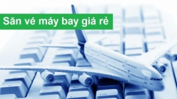 Cách săn vé máy bay giá rẻ Sài Gòn Thanh Hóa không phải ai cũng biết Săn vé máy bay giá rẻ Sài Gòn Thanh Hóa
