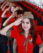 Vé máy bay giá rẻ Thanh Hóa đi Vinh của Vietjetair